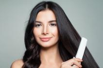 Prostownica parowa – nowość w stylizacji i wygładzeniu włosów!