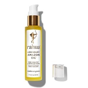 Rahua Legendary Amazon Oil - Naturalny olejek do włosów zapobiegający puszeniu