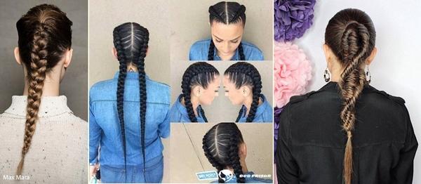 włosy trendy 2019 - warkcoz