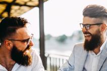 Pielęgnacja brody – co robić, aby zarost zachwycał każdego dnia?
