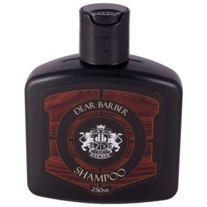Pielęgnacja brody - Dear Barber szampon do brody