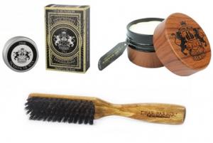 Pielęgnacja brody - Dear Barber zestaw