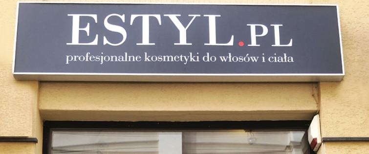 Sklepy stacjonarne Estyl.pl