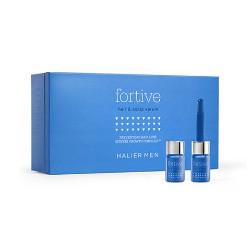 Halier Fortive Hair and Scalp | Serum przyspieszające wzrost włosów 10x3ml