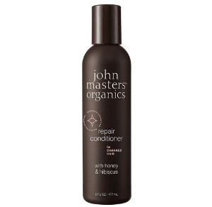 John Masters Organics Honey and Hibiscus | Odżywka regenerująca do włosów 177ml