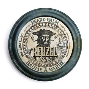 Pielegnacja brody - Reuzel balsam do stylizacji