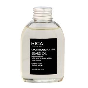 Pielęgnacja brody - Rica olejek zmiękczający do brody