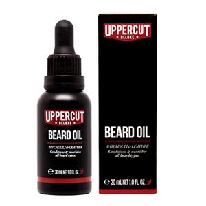 Pielęgnacja brody - Uppercut olejek do brody