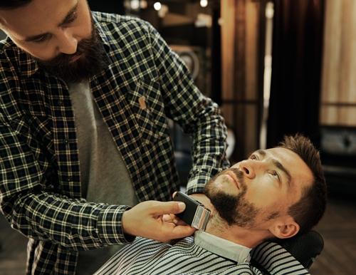 Jak zapuścić brodę?