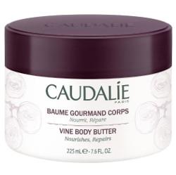 Caudalie Vine Body Butter | Aksamitny balsam do ciała 225ml