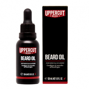 Uppercut Beard Oil - olejek do brody