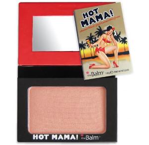 TheBalm Hot Mama | Róż do policzków i cień do powiek 7g