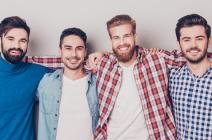 Jak zapuścić brodę w krótkim czasie?