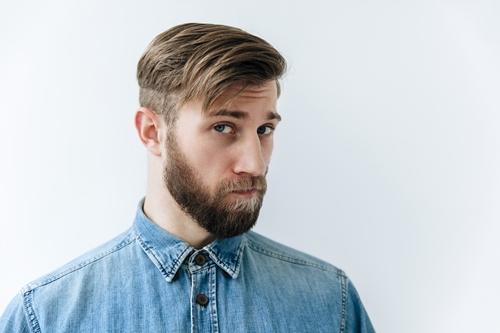 Jaka broda do kształtu twarzy?