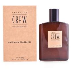 American Crew Americana Fragrance   Woda toaletowa dla mężczyzn 100ml