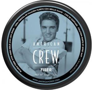 American Crew Classic Fiber   Włóknista pasta do modelowania włosów 85g