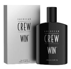 American Crew Win Fragrance | Woda toaletowa dla mężczyzn 100ml