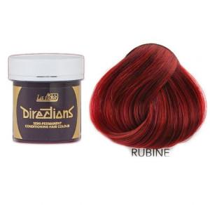 La Riche Directions   Toner koloryzujący do włosów - kolor Rubine 88ml