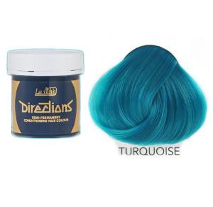 La Riche Directions   Toner koloryzujący do włosów - kolor Turquoise 88ml