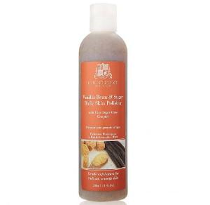 Cuccio Daily Skin Polisher | Peeling do ciała i dłoni - wanilia i cukier 240ml