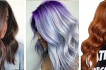 Poznaj modne kolory włosów 2020 roku!