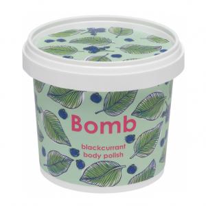 Bomb Cosmetics Blackcurrant - Peeling pod prysznic
