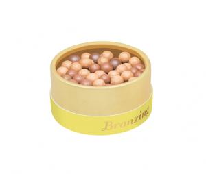 Makijaż na codzień Dermacol Bronzing - perełki rozświetlające
