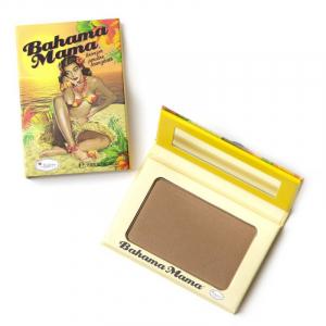 TheBalm Bahama Mama - puder brązujący - Makijaż na codzień