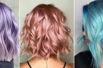 Kolorowe włosy na wakacje – szybki efekt WOW? Sprawdź!
