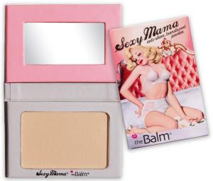 The Balm - Sexy Mama - puder matujący