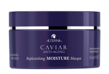 Alterna Caviar Moisture - najlepsza nawilżająca maska do włosów