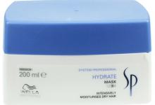 Wella SP Hydrate - nawilżająca maska do włosów