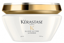 Kérastase Elixir Ultime - najlepsze maski nawilżające