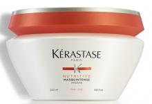 Kérastase Nutritive Masquintense - najlepsza nawilżająca maska do włosów