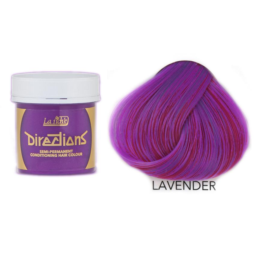 La Riche Directions - Toner koloryzujący do włosów - kolor Lavender