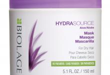 Matrix Biolage Hydra Source - ranking najlepszych masek nawilżających