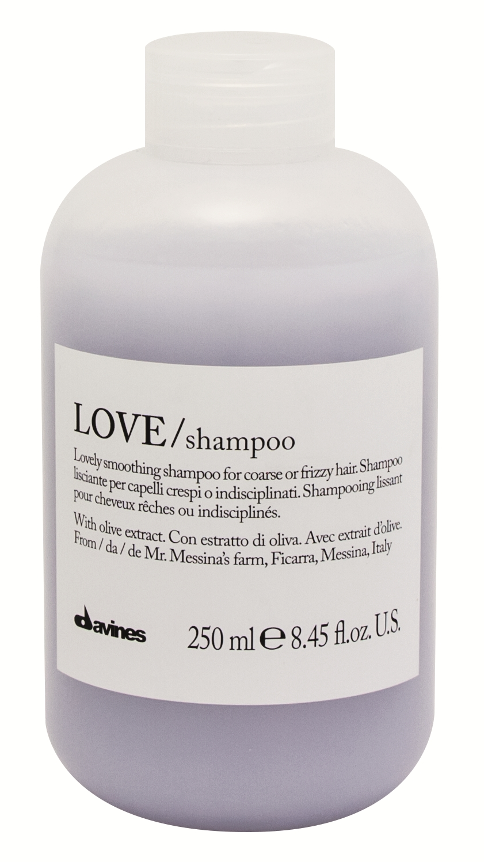 Davines Love - szampon bez sls i parabenów