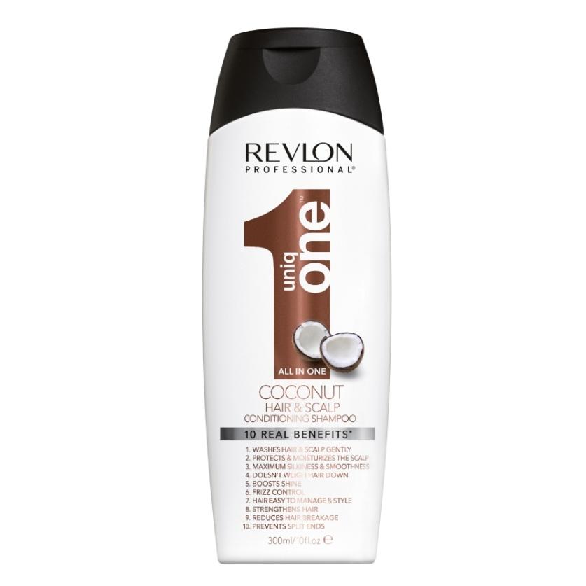 Revlon Uniq One - szampon bez siarczanów