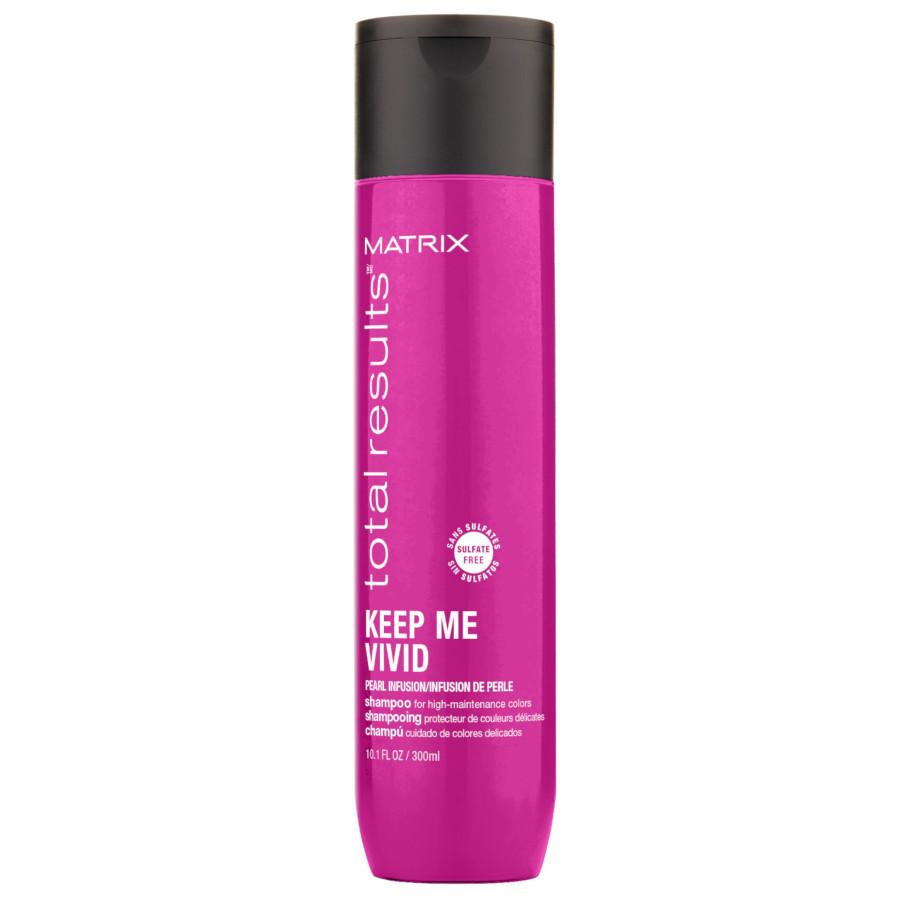 Matrix TR Keep Me Vivid - szampon bez sls i parabenów