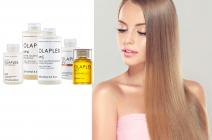 Jak zregenerować włosy w domu? Poznaj Olaplex!