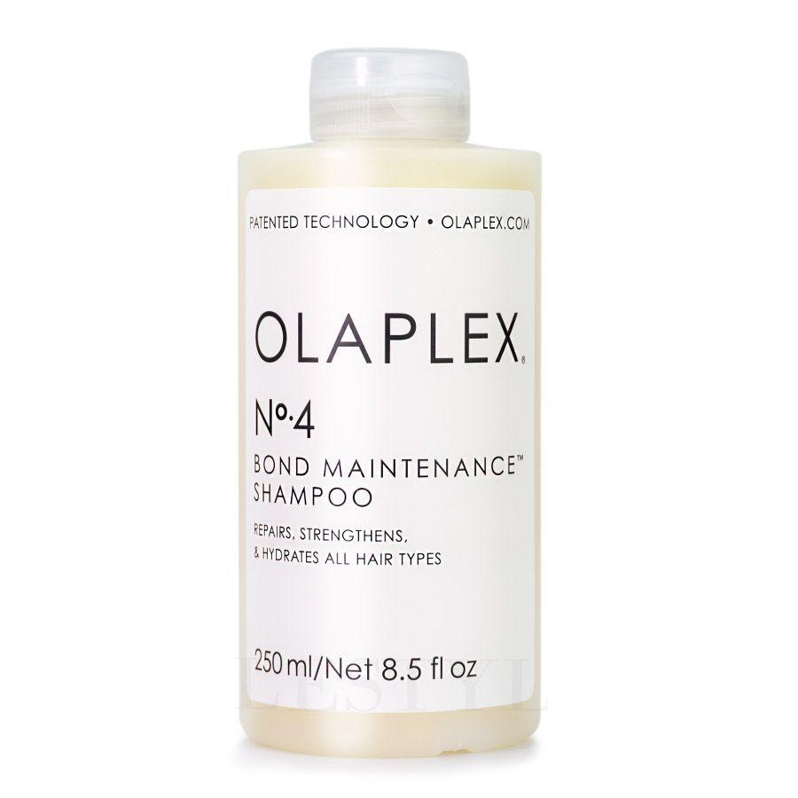 Olaplex No. 4 Shampoo - szampon odbudowujący