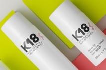 K18Hair – regeneracja włosów w 4 minuty!