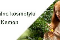 Naturalne kosmetyki do włosów z doskonałym składem? Poznaj markę Kemon!
