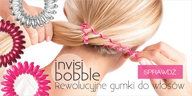 Invisibobble w Estyl.pl