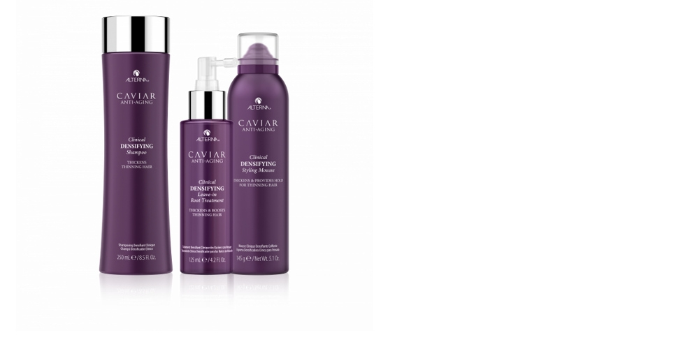 Alterna Caviar Clinical Densifying