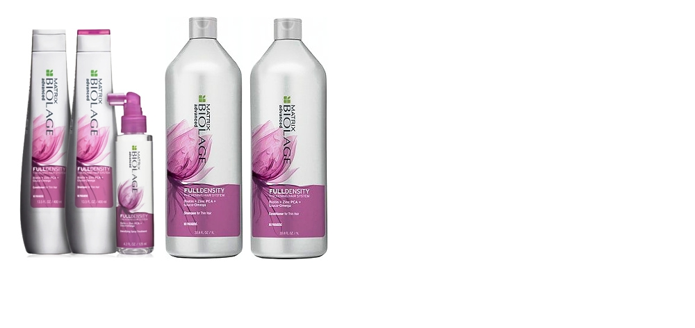 Matrix Biolage FullDensity