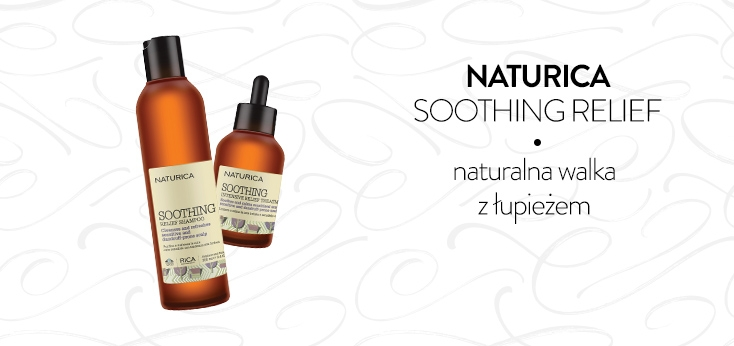Rica Naturica Soothing Relief - ESTYL.pl