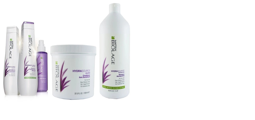 Matrix Biolage HydraSource