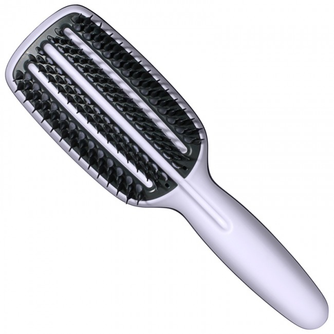 Tangle Teezer Blow-Styling Half Paddle - szczotka paletka do czesania