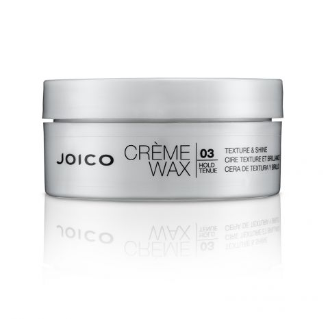 Crème Wax Texture & Shine - krem do włosów 50ml